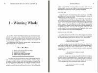 art of war study guide